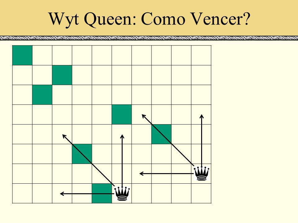 Wyt Queen: Como Vencer?