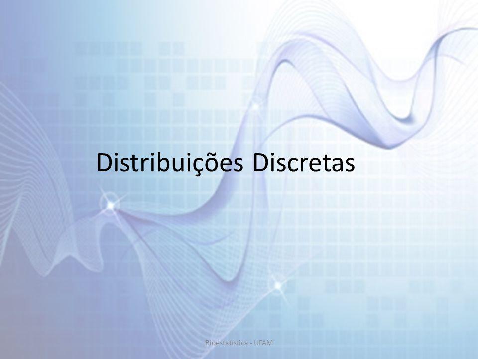Distribuição Normal Padrão Bioestatística - UFAM