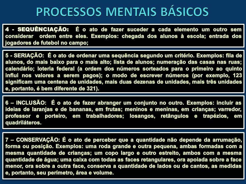 LORENZATTO, Sérgio.Educação Infantil e percepção matemática.