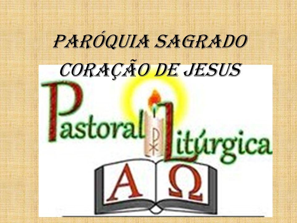 ACOLHIDA: (Boas-Vindas) 14:10 hs - Canto inicial (Stª.