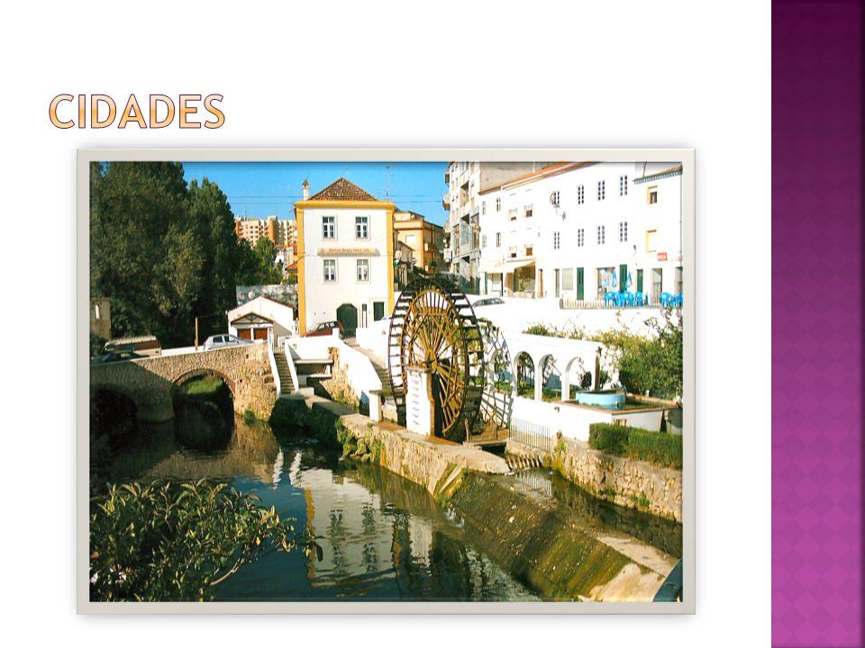 Rio Maior é uma cidade portuguesa pertencente ao Distrito de Santarém, com cerca de 11 500 habitantes.