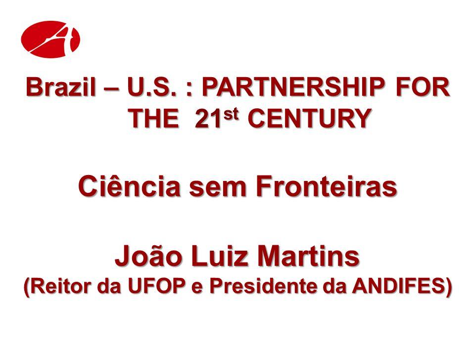 Brazil – U.S.