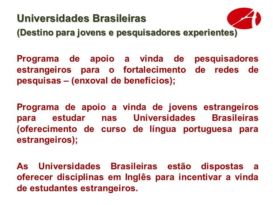 Brasil: Um destino atraente Brasil não é só um país das belezas naturais, do futebol, do carnaval ou com um povo amável e acolhedor.