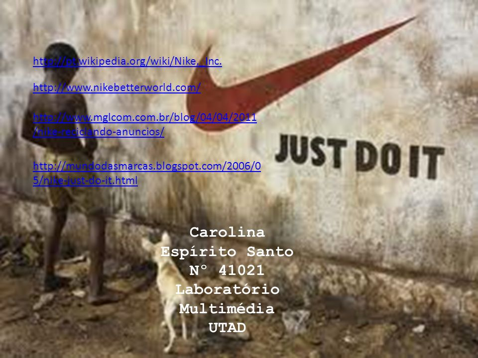 http://pt.wikipedia.org/wiki/Nike,_Inc.