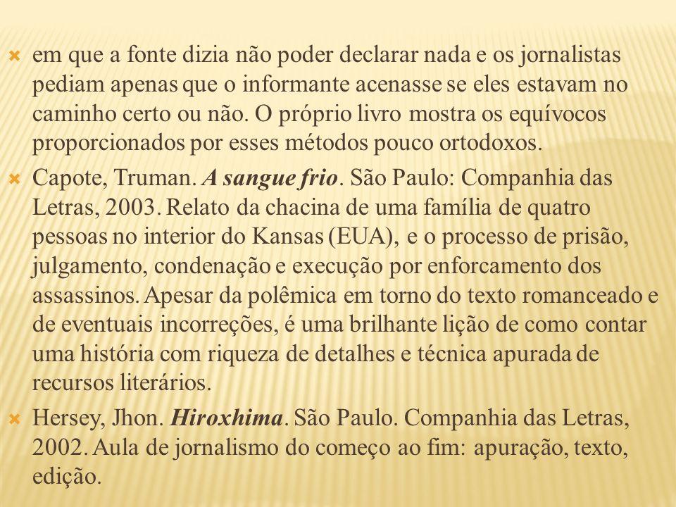 Nacionais: Cunha, Euclides da.Os Sertões. São Paulo: Ateliê, 2003.
