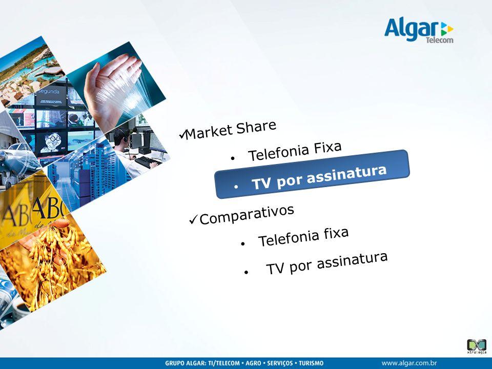 Comparativo de TV por assinatura por planos Comparativo dos Planos - Algar x Claro TV x Net x SKY x GVT Plano Master Plano Essencial Net Essencial SKY LightUltra HD Plano Afinidade HD