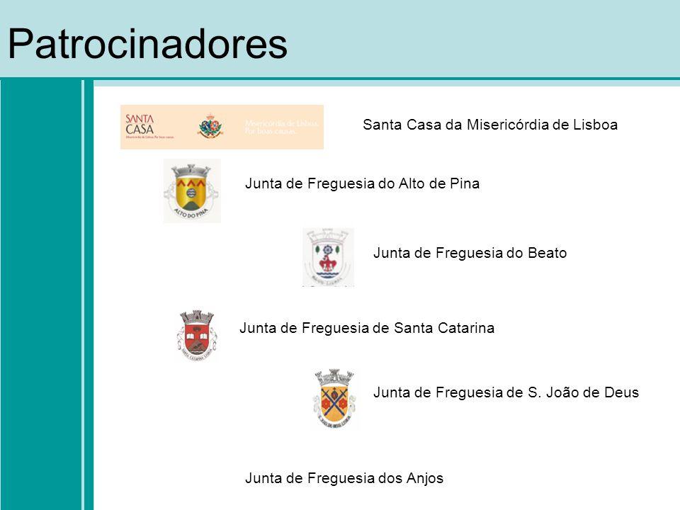 Organização Engenheiro António Silva Marques, Responsável do Projecto Professor Jorge de Carvalho, Seleccionador Nacional ParaOlímpico