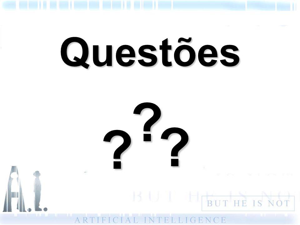 Questões ? ? ?