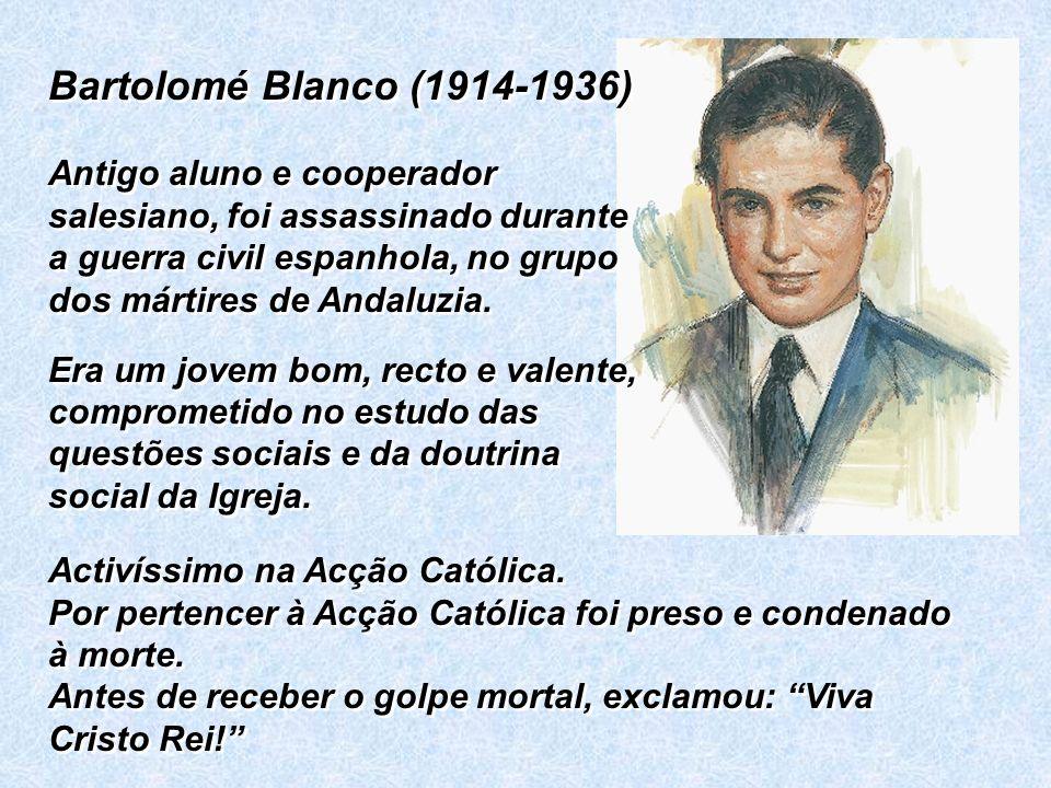 Lituano, aspirante missionário salesiano.Doente de coração, morreu com fama de santidade em Turim.