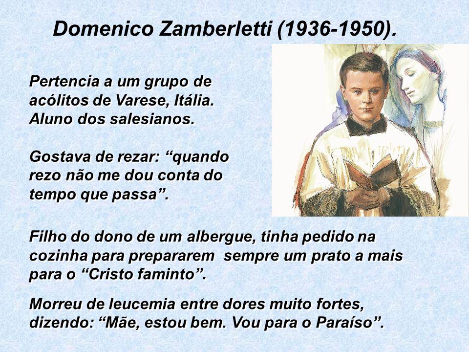 Aluno do Colégio salesiano do Estoril.