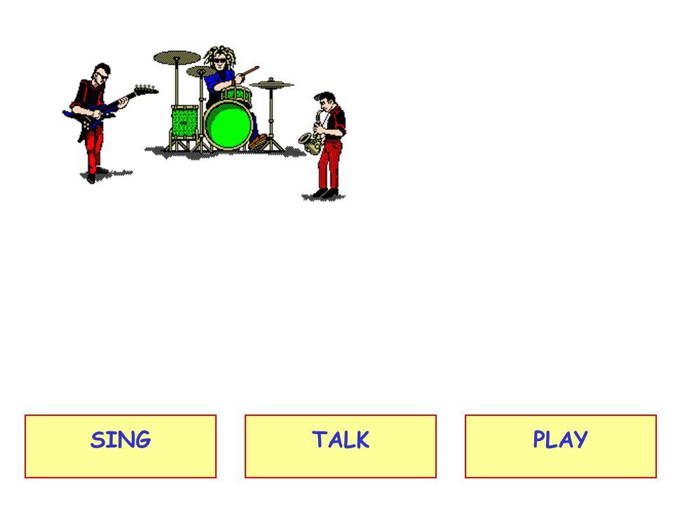 SING PLAYTALK