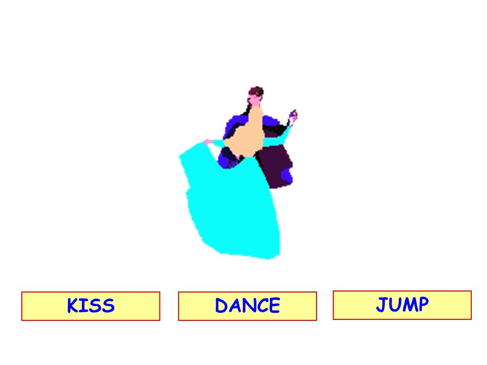 KISSDANCE JUMP