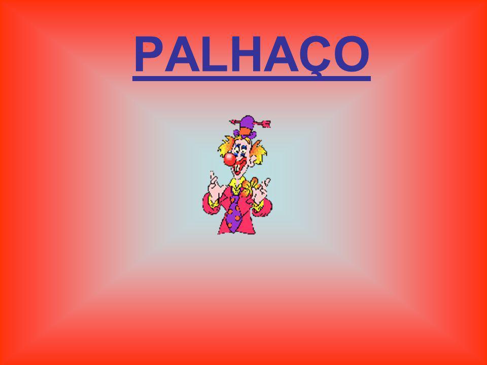 PALHAÇO