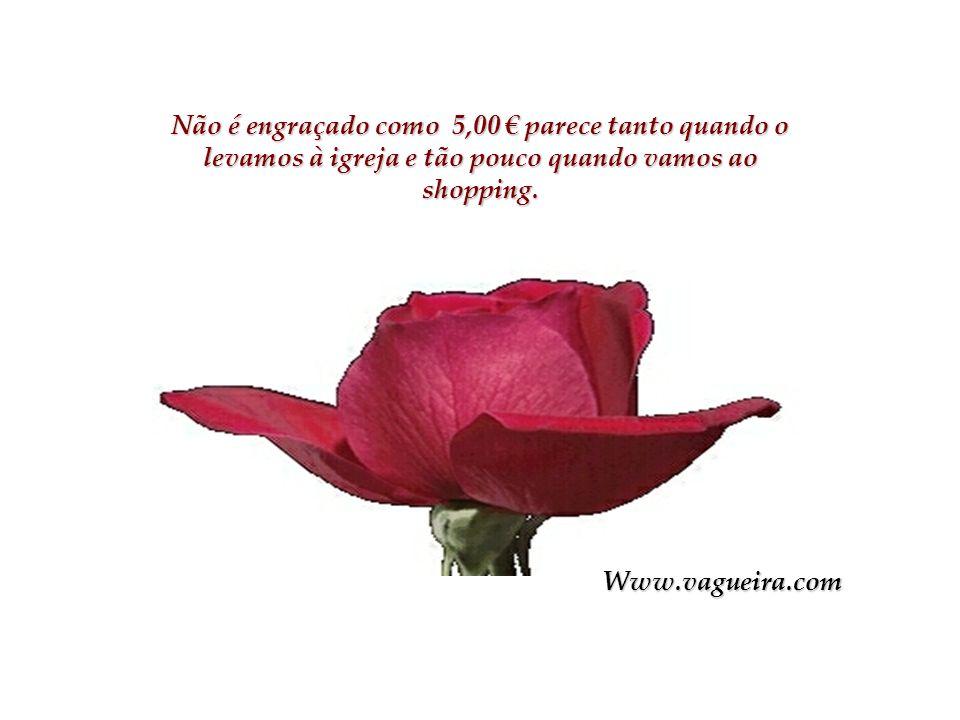 UM DESAFIO DE DEUS Www.vagueira.com