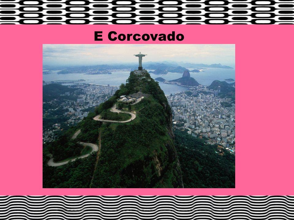 E Corcovado