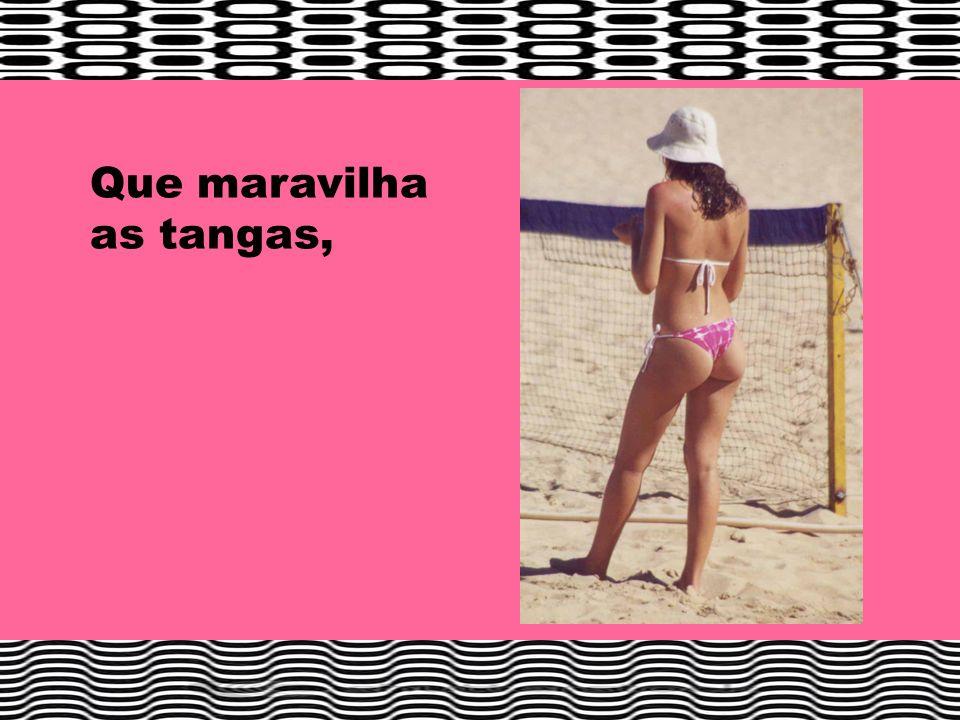 É ser Carioca!