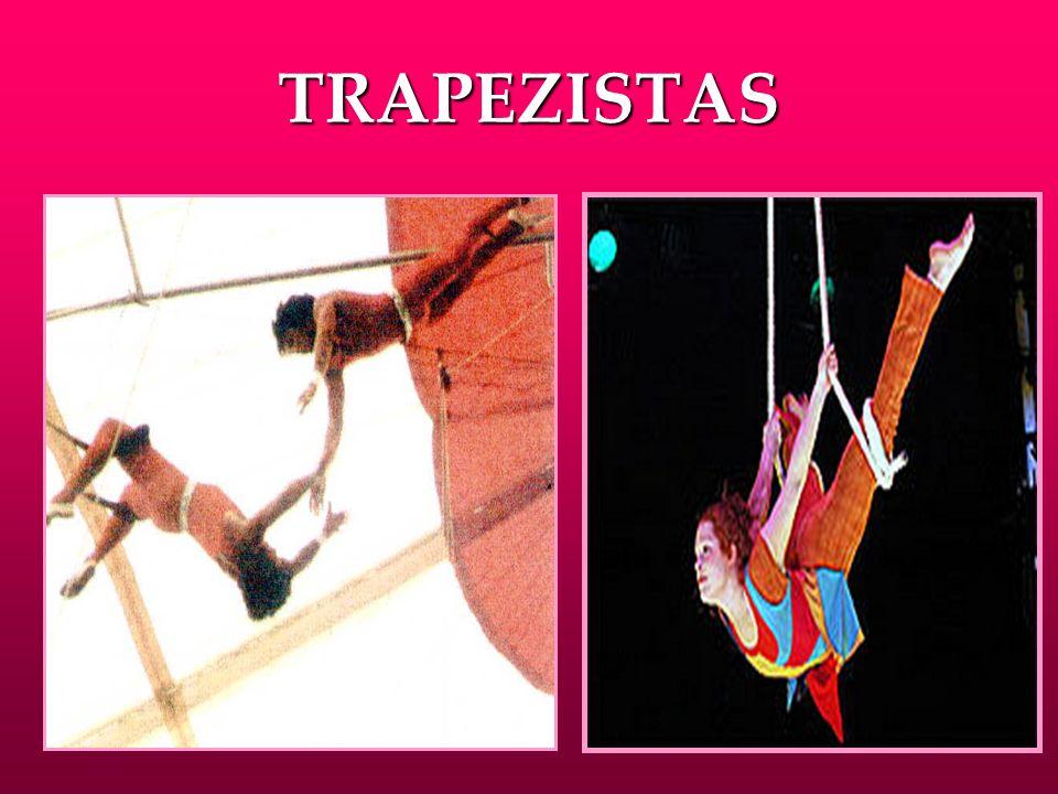 TRAPEZISTAS