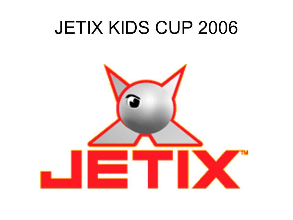 JETIX KIDS CUP 2006