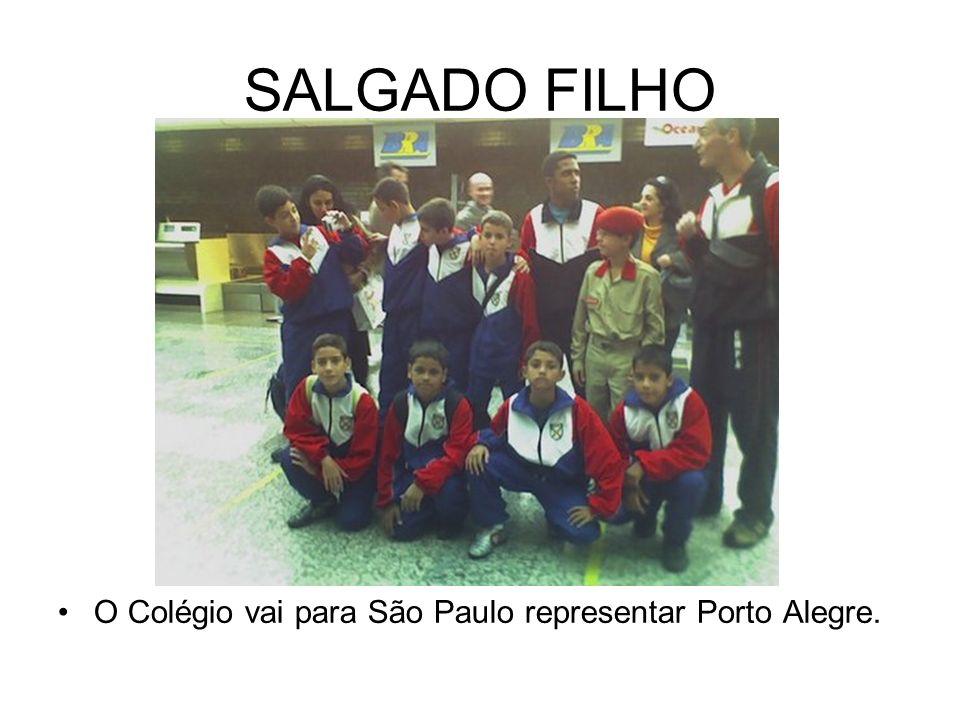 SÃO PAULO Cerimônia de abertura.
