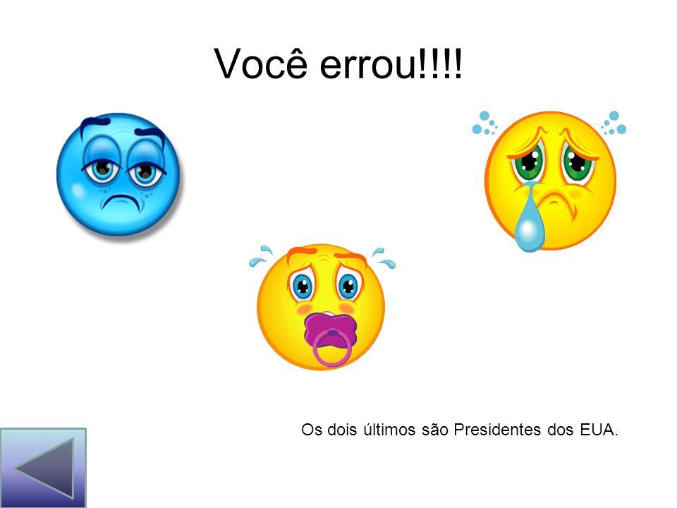Dilma Rousseff é a atual presidente do Brasil. Qual é o nome do atual presidente da Alemanha? Joachim Gauck Gerald Ford Barack Obama Jimmy Carter Bern
