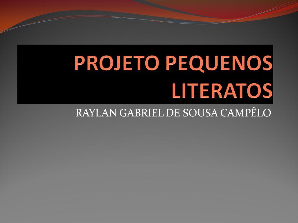 RAYLAN GABRIEL DE SOUSA CAMPÊLO