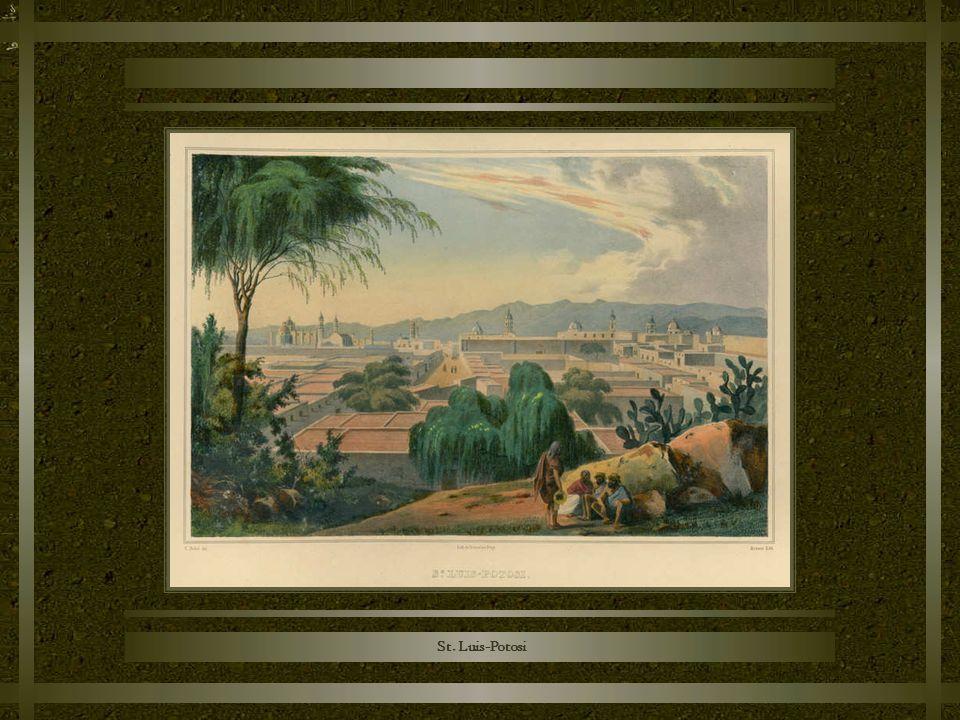 El Tajín en el Siglo XVIII