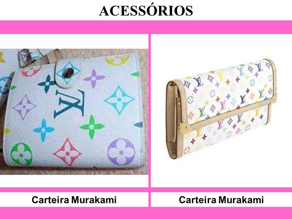 Carteira Murakami ACESSÓRIOS Carteira Murakami