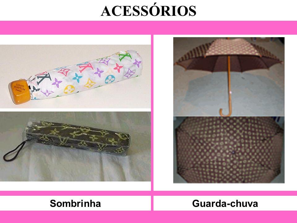 Sombrinha ACESSÓRIOS Guarda-chuva