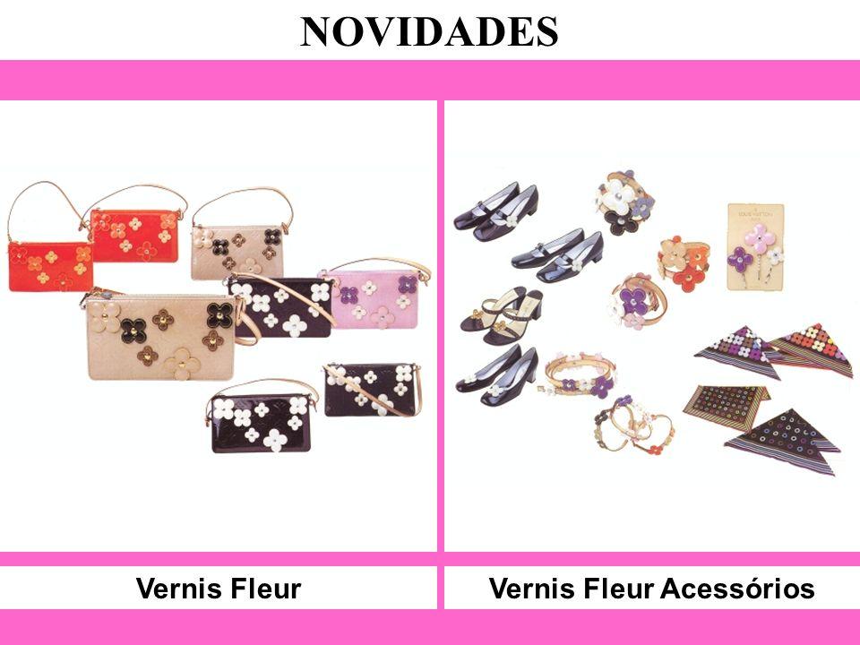 Vernis Fleur NOVIDADES Vernis Fleur Acessórios