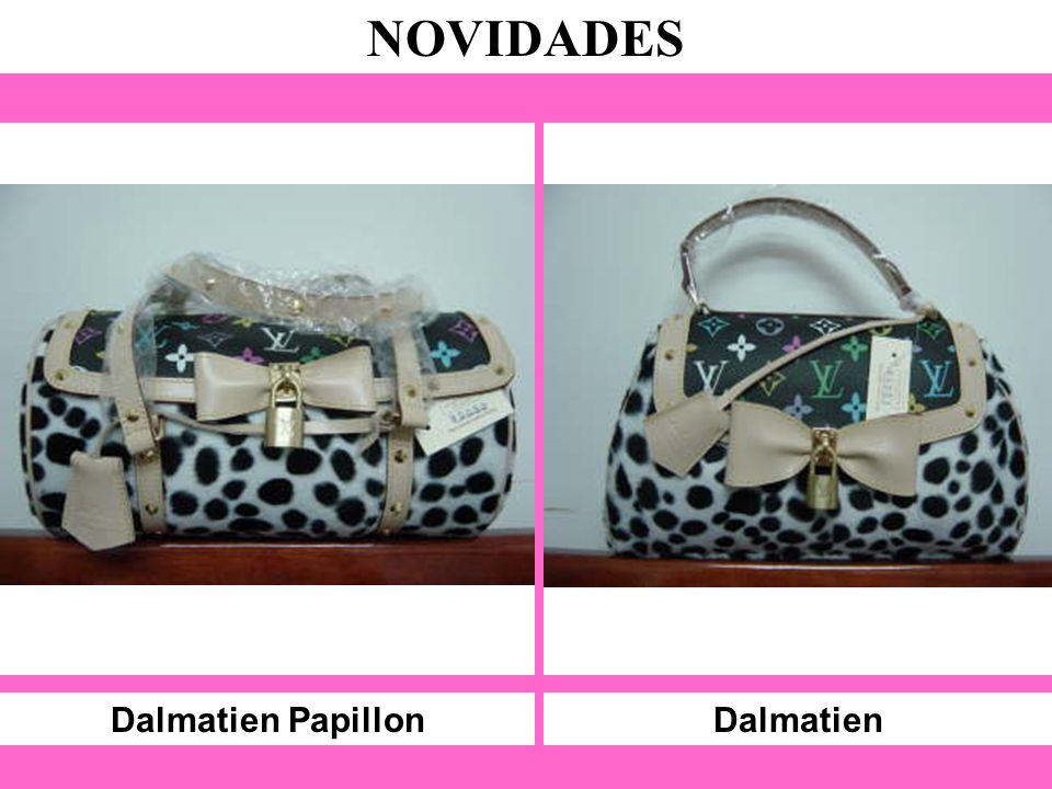 Dalmatien Papillon NOVIDADES Dalmatien