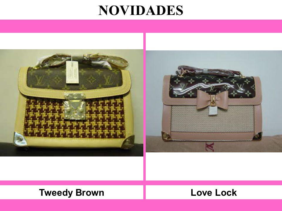 Tweedy Brown NOVIDADES Love Lock