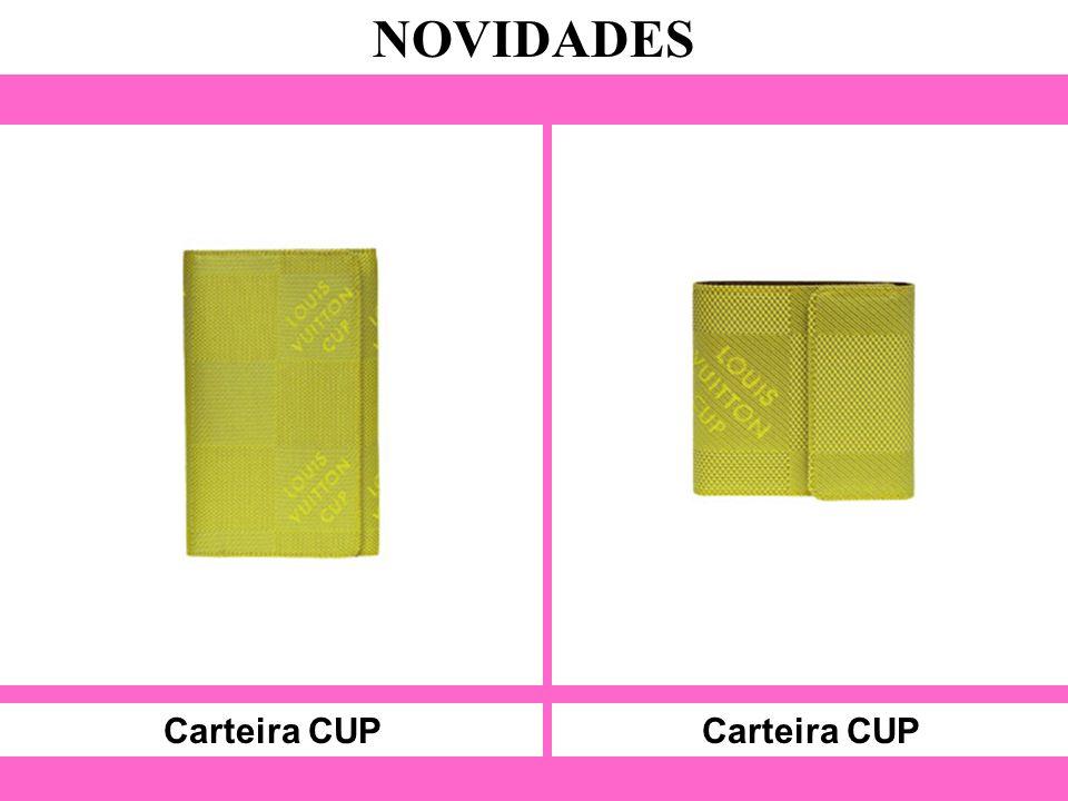 Carteira CUP NOVIDADES Carteira CUP