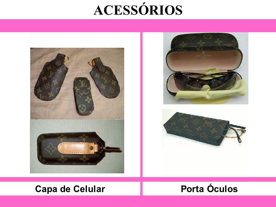 Capa de Celular ACESSÓRIOS Porta Óculos