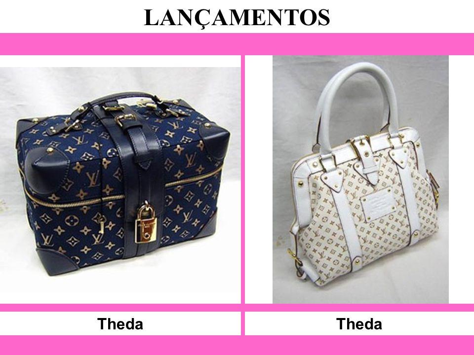 Theda LANÇAMENTOS Theda