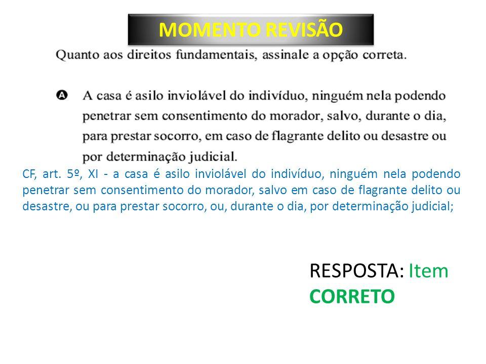 Acesso a funções, cargos e empregos públicos Acessibilidade a brasileiros e estrangeiros vem prevista no art.