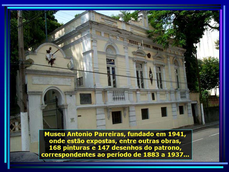 Palácio Nilo Peçanha, no Bairro do Ingá, atualmente funcionando como Museu do Ingá, foi sede do governo do estado do Rio de Janeiro…