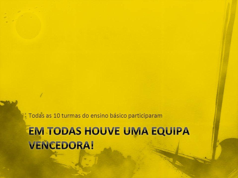 Outras actividades Dinamizadas por professores da área disciplinar de Português Variações do soneto de Luís de Camões Amor é… pelas turmas 9.º A e 9.º B, da prof.ª Marisa Rosa.