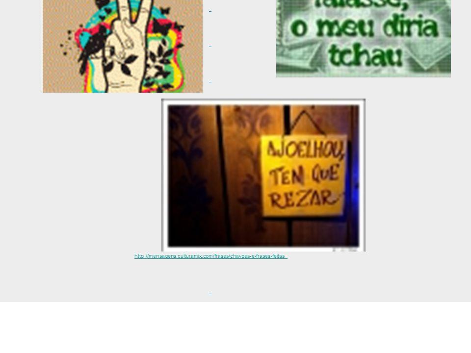 sem uso de clichês e lugares-comuns. http://mensagens.culturamix.com/frases/chavoes-e-frases-feitas