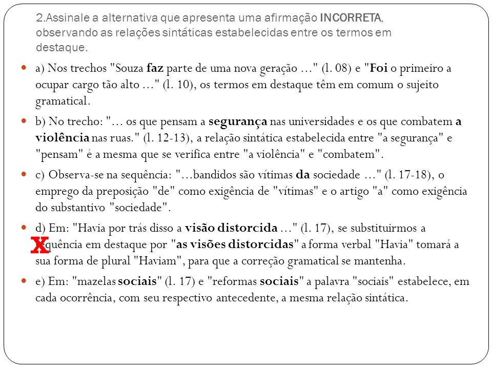 PREDICADO: informação a respeito do sujeito NOCIONAL: forma ideia ou tem objeto. NÃO NOCIONAL: não tem objeto / não forma ideia. verbalnominalVerbo-no