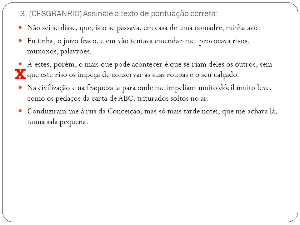 Paronímia e Homonímia PORQUE.- Usado em início de respostas (períodos compostos).