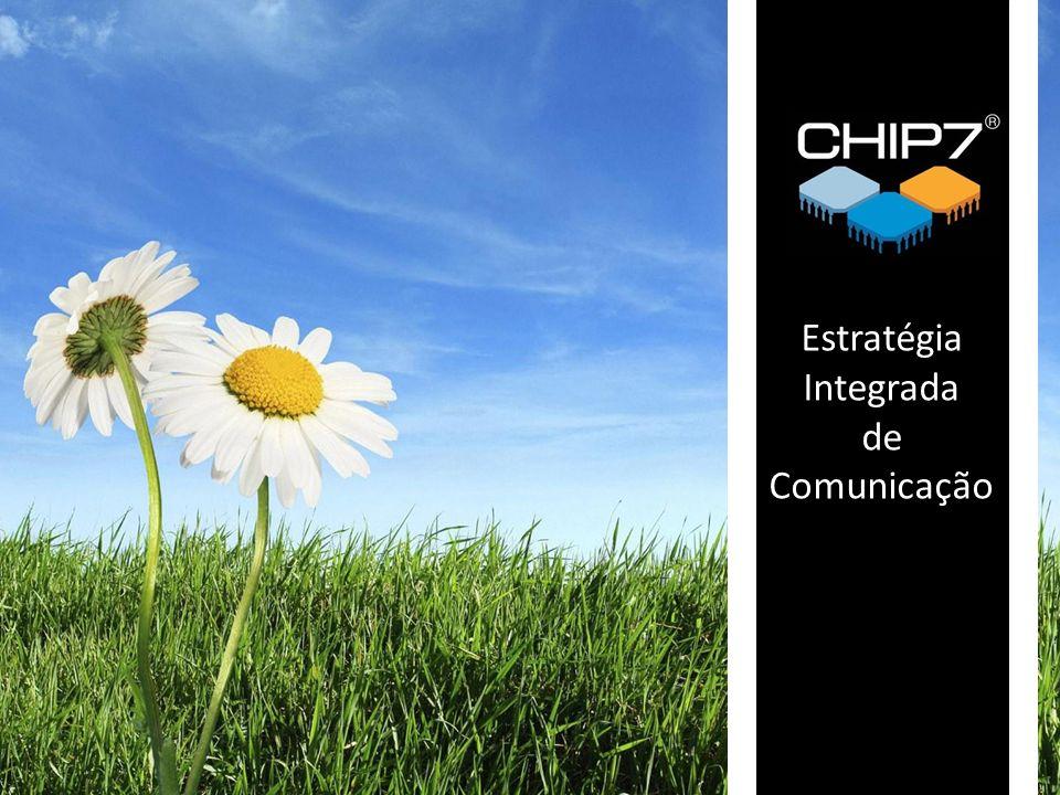 Estratégia Integrada de Comunicação