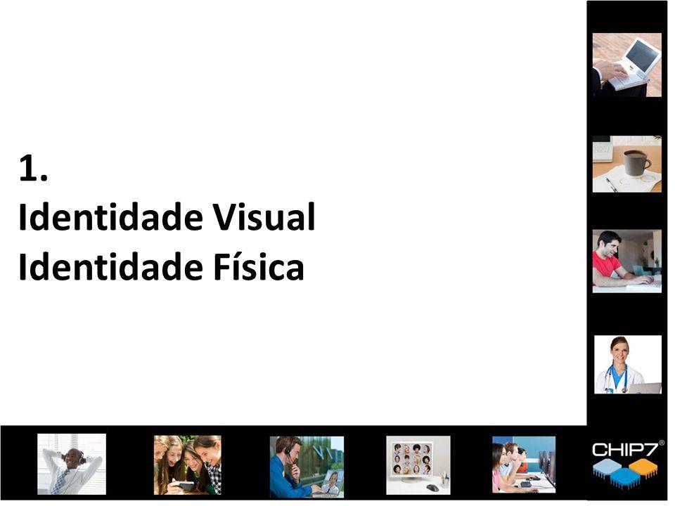 Manual de identidade: – Uniformizar a estética de documentos – Criar coerência visual – Regras para eventos Identidade Visual