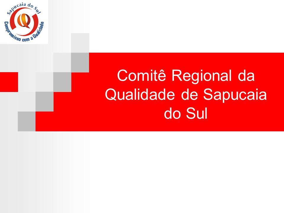 Comitê Regional da Qualidade de Sapucaia do Sul