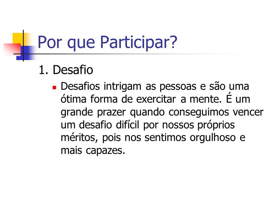 Por que Participar.1.