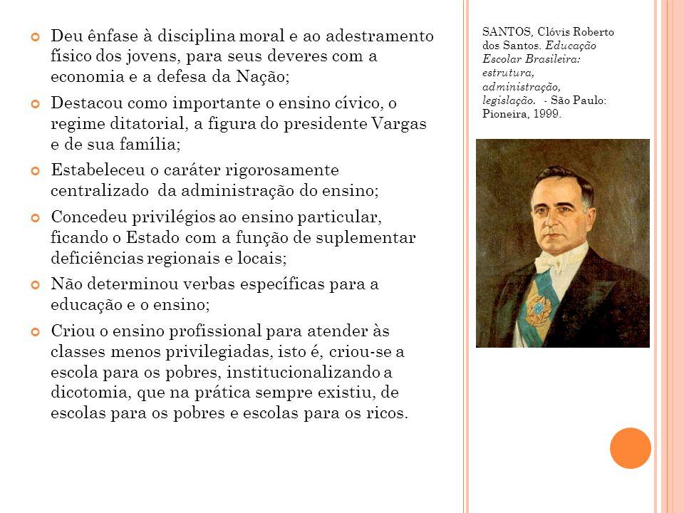 SANTOS, Clóvis Roberto dos Santos.