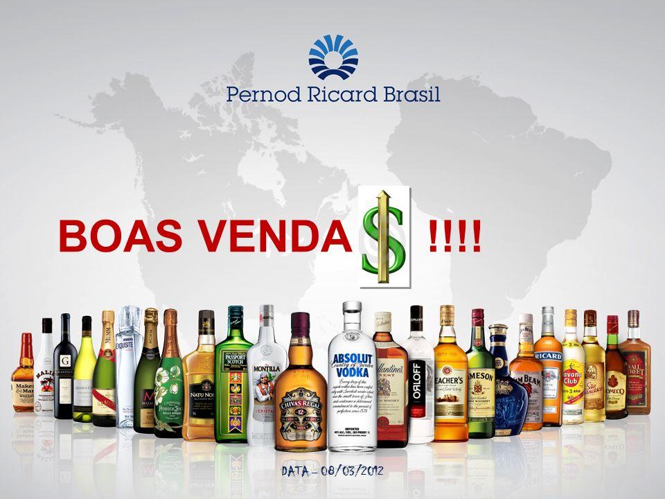 BOAS VENDA !!!! DATA – 08/03/2012