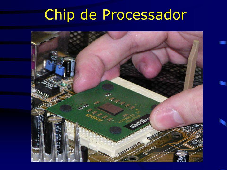 Hardware Principais componentes do micro:. Microprocessadores;. Memórias;. Dispositivos de Entrada e Saída;. Placa Mãe;. Barramentos internos;. Barram