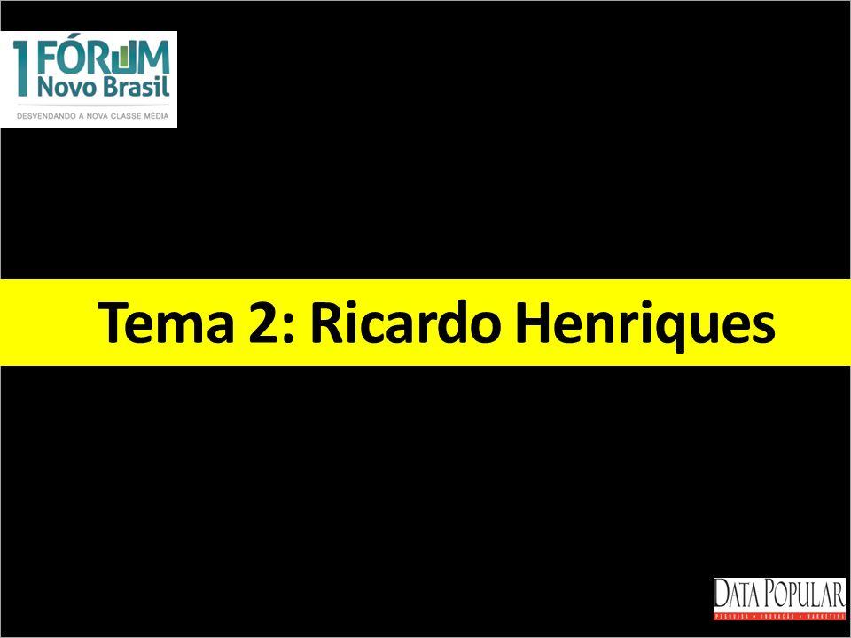 Tema 2: Ricardo Henriques