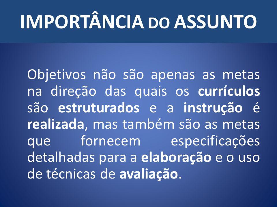 IMPORTÂNCIA DO ASSUNTO TÉCNICA DE ENSINO UM DOS PRINCIPAIS COMPONENTES DO PROCESSO DE ENSINO-APRENDIZAGEM.