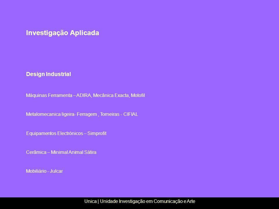 Design Industrial Máquinas Ferramenta – ADIRA, Mecânica Exacta, Motofil Metalomecanica ligeira- Ferragem, Torneiras - CIFIAL Equipamentos Electrónicos